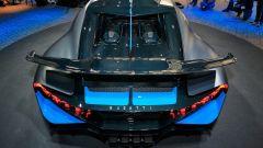 Bugatti Divo: l'auto da 5 milioni di euro in video da Parigi - Immagine: 70