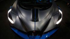 Bugatti Divo: l'auto da 5 milioni di euro in video da Parigi - Immagine: 72