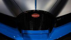 Bugatti Divo: l'auto da 5 milioni di euro in video da Parigi - Immagine: 73