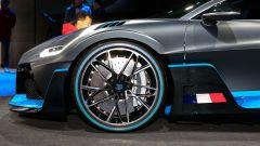 Bugatti Divo: l'auto da 5 milioni di euro in video da Parigi - Immagine: 75