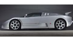 Bugatti EB110 Super Sport: in vendita con soli 950 km all'attivo - Immagine: 4