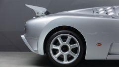 Bugatti EB110 Super Sport: in vendita con soli 950 km all'attivo - Immagine: 10