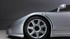 Bugatti EB110 Super Sport: in vendita con soli 950 km all'attivo - Immagine: 11