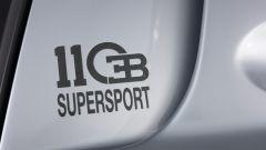 Bugatti EB110 Super Sport: in vendita con soli 950 km all'attivo - Immagine: 16