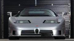 Bugatti EB110 Super Sport: in vendita con soli 950 km all'attivo - Immagine: 2