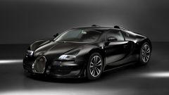 """Bugatti Grand Sport Vitesse """"Jean Bugatti"""" - Immagine: 5"""
