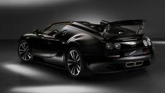 """Bugatti Grand Sport Vitesse """"Jean Bugatti"""" - Immagine: 7"""