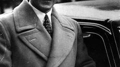 """Bugatti Grand Sport Vitesse """"Jean Bugatti"""" - Immagine: 19"""