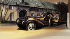 """Bugatti Grand Sport Vitesse """"Jean Bugatti"""" - Immagine: 20"""