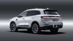 SUV Bugatti ibrido: molto più di un rumors - Immagine: 2