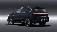 SUV Bugatti ibrido: molto più di un rumors - Immagine: 3