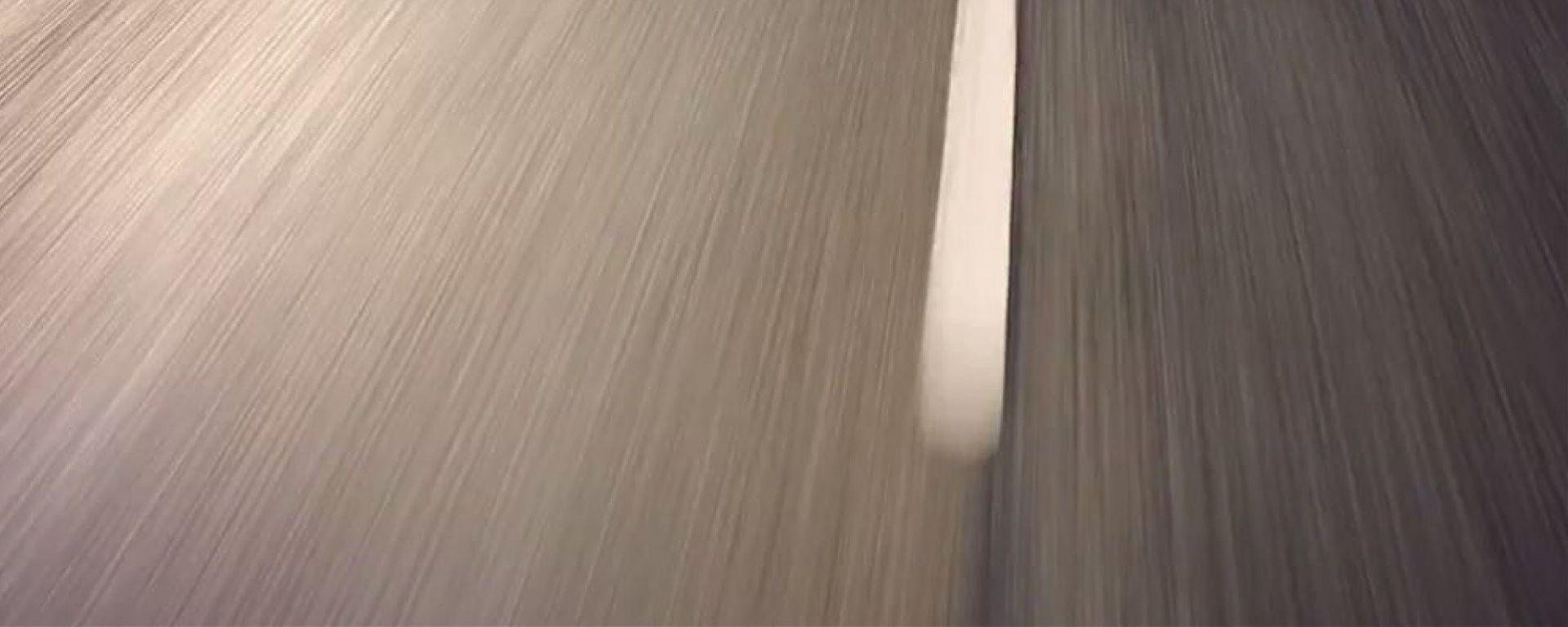 Bugatti: il teaser della Chiron