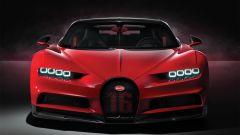 Bugatti Chiron: i 450 km/h non sono impossibili da raggiungere - Immagine: 1