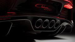 Bugatti Chiron: i 450 km/h non sono impossibili da raggiungere - Immagine: 5