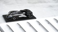 Bugatti La Finale, addio motori tradizionali