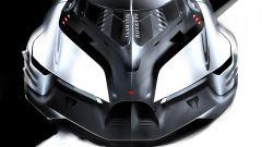 Bugatti La Finale, la concept ideata da Serkan Budur