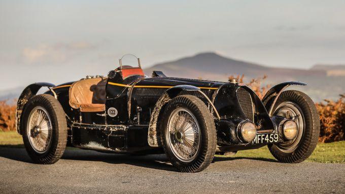 Bugatti Type 59 Sport (1934)