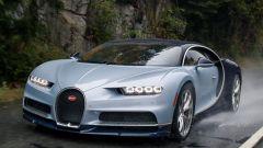 Rumors: una Bugatti One-Off da 18 milioni in arrivo a Ginevra - Immagine: 6