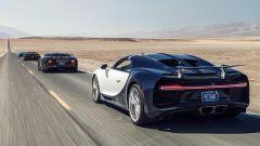 Rumors: una Bugatti One-Off da 18 milioni in arrivo a Ginevra - Immagine: 7