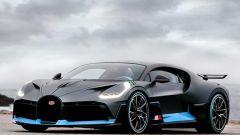 Rumors: una Bugatti One-Off da 18 milioni in arrivo a Ginevra - Immagine: 8