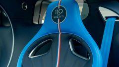 Rumors: una Bugatti One-Off da 18 milioni in arrivo a Ginevra - Immagine: 5