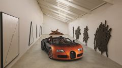 Bugatti Veyron Grand Sport Venet - Immagine: 10