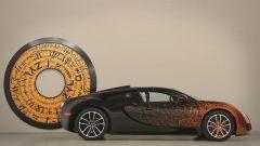 Bugatti Veyron Grand Sport Venet - Immagine: 8