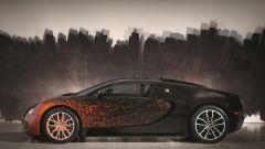 Bugatti Veyron Grand Sport Venet - Immagine: 3