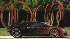 Bugatti Veyron Grand Sport Venet - Immagine: 2