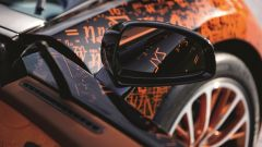 Bugatti Veyron Grand Sport Venet - Immagine: 1