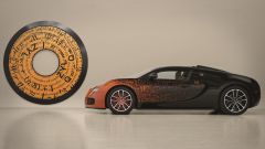 Bugatti Veyron Grand Sport Venet - Immagine: 9