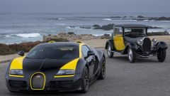 Bugatti Veyron Grand Sport Vitesse 1 of 1 - Immagine: 4