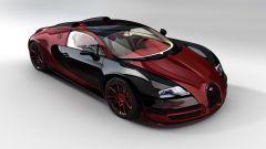 Bugatti Veyron Grand Sport Vitesse La Finale - Immagine: 5