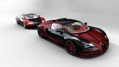 Bugatti Veyron Grand Sport Vitesse La Finale - Immagine: 6