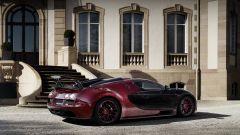 Bugatti Veyron Grand Sport Vitesse La Finale - Immagine: 4
