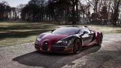 Bugatti Veyron Grand Sport Vitesse La Finale - Immagine: 2