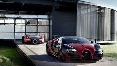 Bugatti Veyron Grand Sport Vitesse La Finale - Immagine: 3