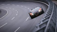 Bugatti Veyron Grand Sport Vitesse, il video del record - Immagine: 1