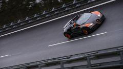 Bugatti Veyron Grand Sport Vitesse, il video del record - Immagine: 4