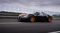 Bugatti Veyron Grand Sport Vitesse, il video del record - Immagine: 5