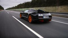 Bugatti Veyron Grand Sport Vitesse, il video del record - Immagine: 6
