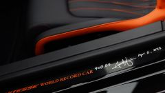 Bugatti Veyron Grand Sport Vitesse, il video del record - Immagine: 16