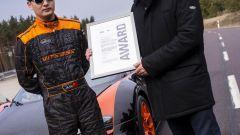 Bugatti Veyron Grand Sport Vitesse, il video del record - Immagine: 19