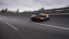 Bugatti Veyron Grand Sport Vitesse, il video del record - Immagine: 15