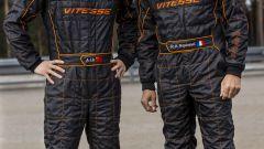 Bugatti Veyron Grand Sport Vitesse, il video del record - Immagine: 18