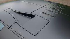 Bugatti Veyron Super Sport: le prese d'aria NACA