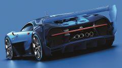 Bugatti Vision Gran Turismo: pronti a giocare? - Immagine: 39