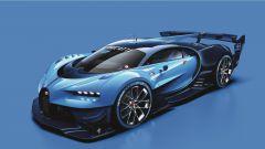Bugatti Vision Gran Turismo: pronti a giocare? - Immagine: 40