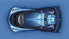 Bugatti Vision Gran Turismo: pronti a giocare? - Immagine: 42