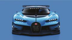 Bugatti Vision Gran Turismo: pronti a giocare? - Immagine: 41